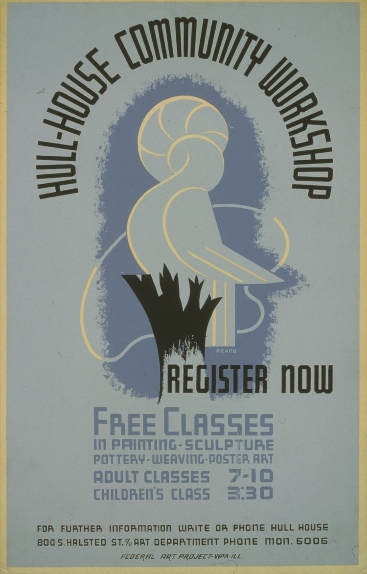 Hhcommunity workshop 2