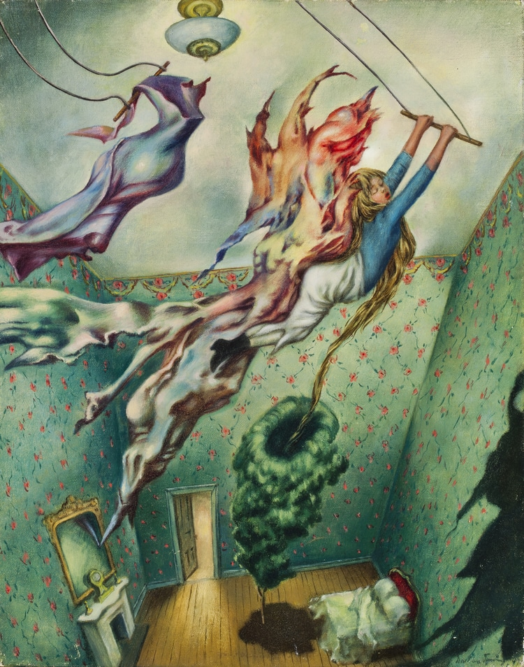 a history of the surrealist art movement in the 1920s It is normally studied through the artistic movement that erupted in france in the 1920s history guillaume surrealist art and thought in the 1930.
