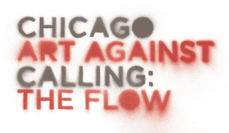 Chicago callling cover type page 1