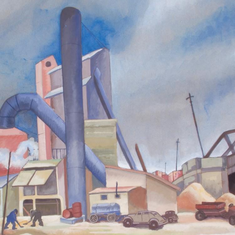 Todrosgeller industrialscene 1938 spertusinst cropped sq