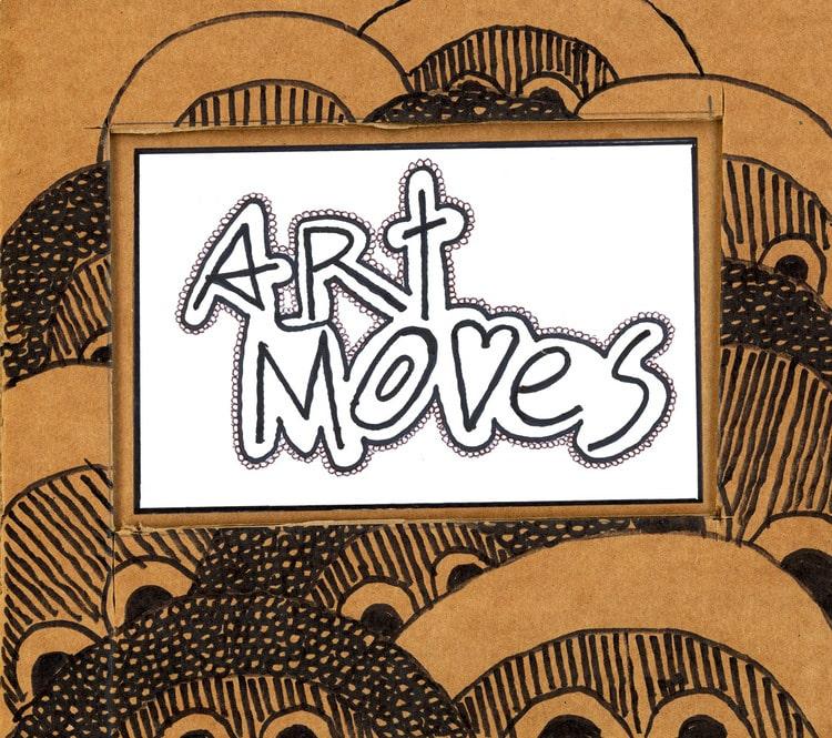 Art moves paige