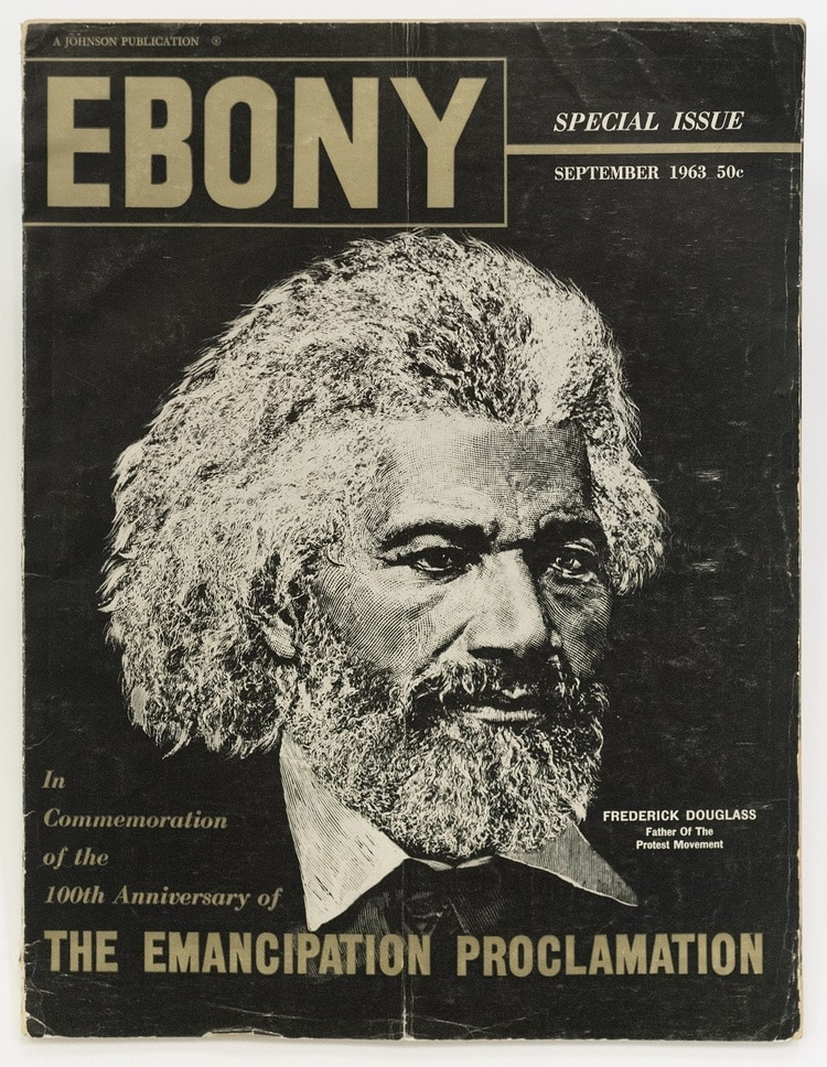 Cover design  ebony magazine  september 1963.for web