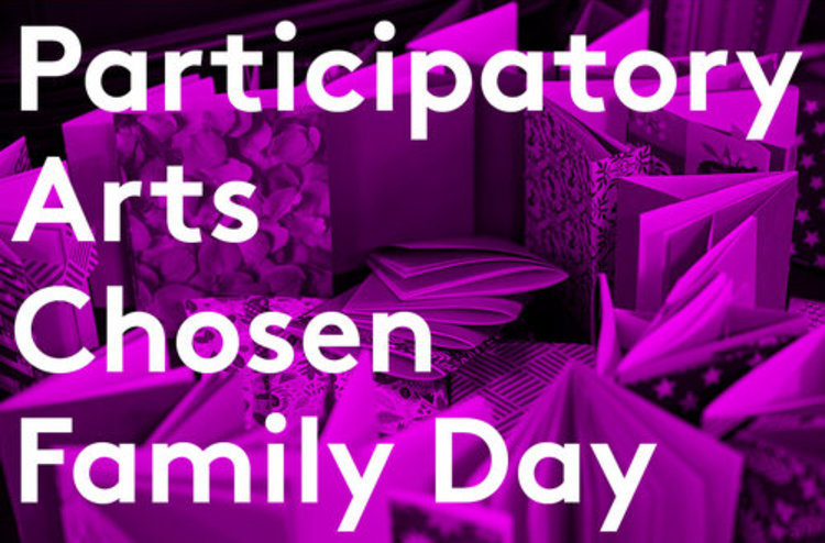 Family day april logo image 1