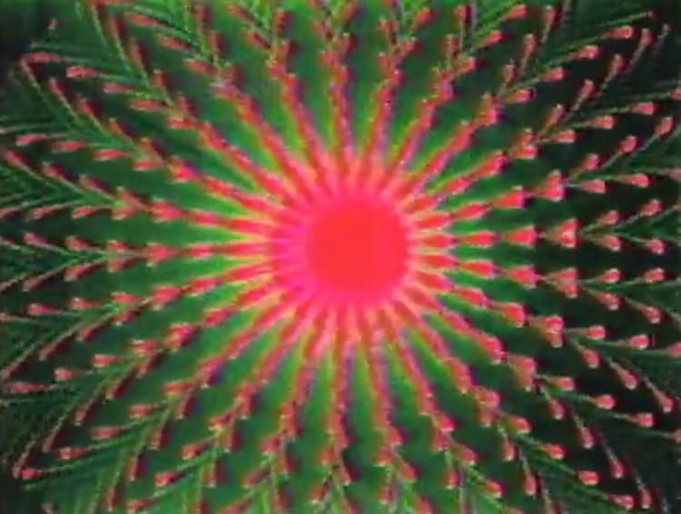 Sandin spiral